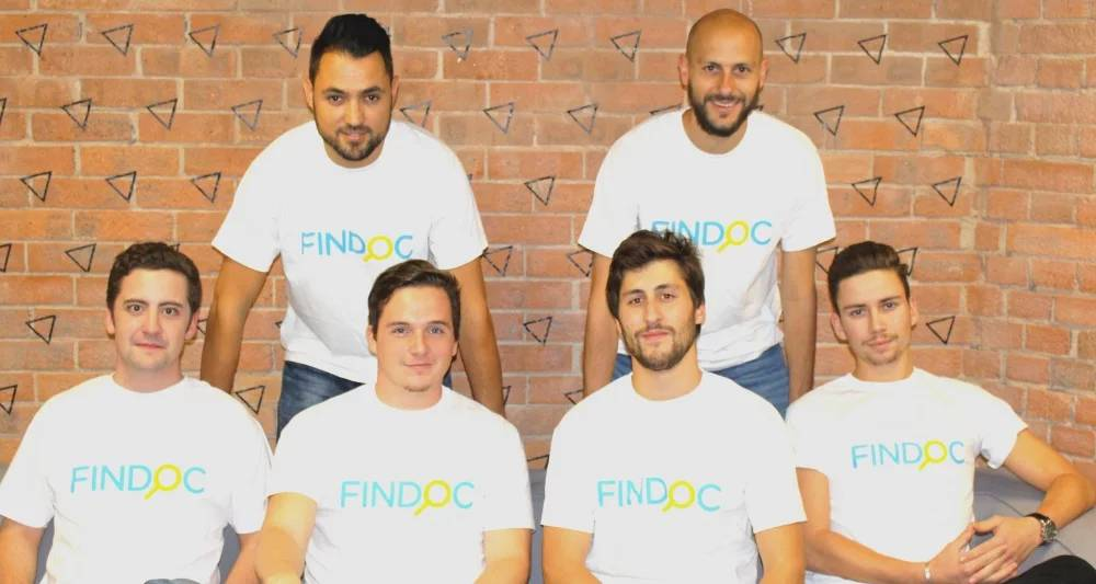 findoc team