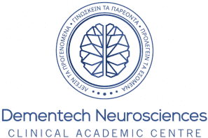 Dementech Neurosciences logo
