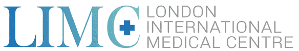 London International Medical Centre logo