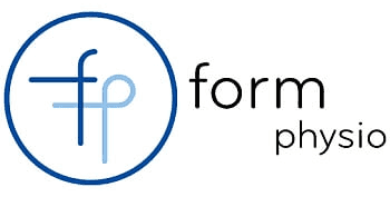 Form Physio Chiswick  logo