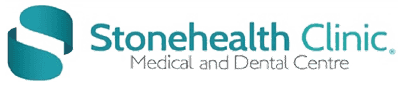 Stonehealth Dental and Medical Clinic logo