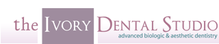 The Ivory Dental Studio logo