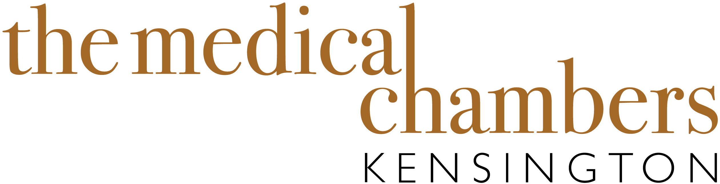 The Medical Chambers Kensington logo