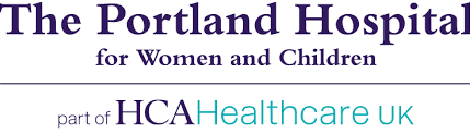 The Portland Hospital for Women and Children 215 logo