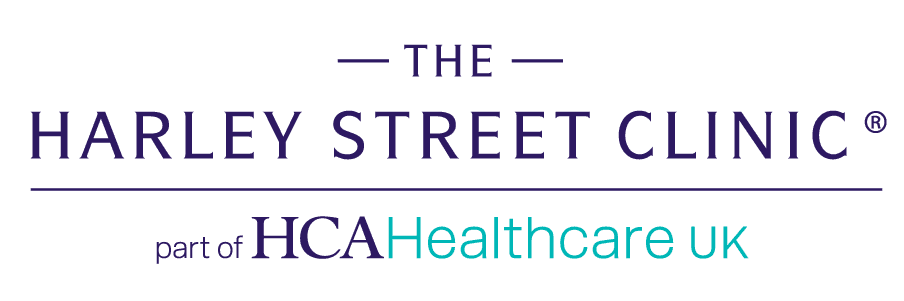 The Harley Street Clinic logo